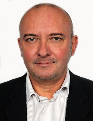 Philippe Chassaigne, professeur d'histoire contemporaine, spécialiste du Royaume-Uni, à l'université Bordeaux III.
