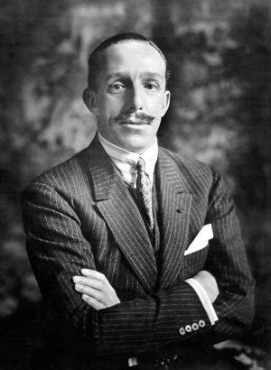 Alphonse XIII.
