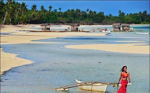 Philippines, beauté éparse