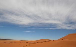 Les 5 déserts pour oublier l'hiver