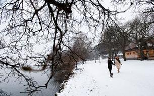 Les 5 lieux où il fait bon avoir froid