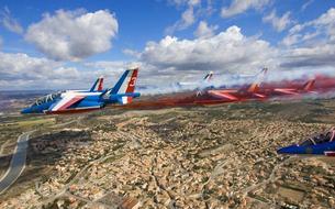 Les 5 fêtes aériennes