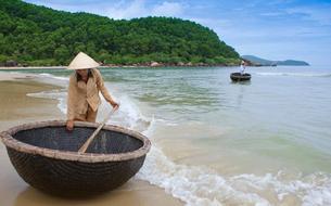 Au Vietnam, la tentation de la plage
