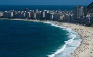 Sur quelle plage avez-vous envie d'aller cet été?