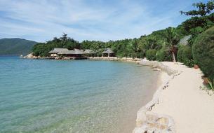 L'île de la Baleine, le secret le mieux gardé du Vietnam