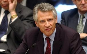 Le discours de Villepin sur l'Irak à l'ONU