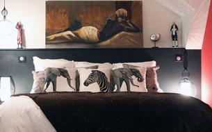 Chambres d'hôtes de Picardie : Aux Cinq Sens