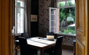 Chambres d'hôtes de Picardie : Les Belles Rives