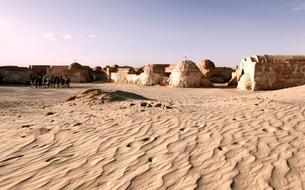 Star Wars, Harry Potter... les lieux de tournages qui inspirent les voyages des geeks