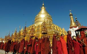 La Birmanie lance le e-visa