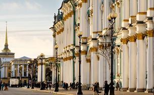 Un forfait inédit pour relier Helsinki à Saint-Pétersbourg