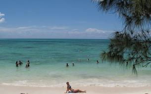 Les Bahamas séduisent de plus en plus de Français