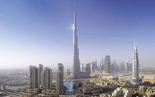 Dubai, toujours plus