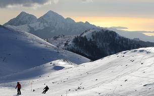 Corse: une 3e station de ski pourrait voir le jour