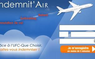 Indemnit'Air, le site qui veut faciliter l'indemnisation des voyageurs aériens