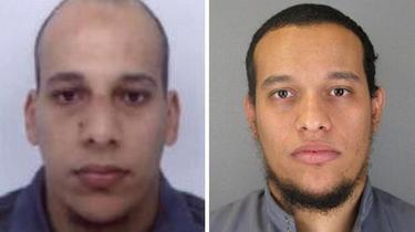 Charlie Hebdo : l'itinéraire des frères Kouachi