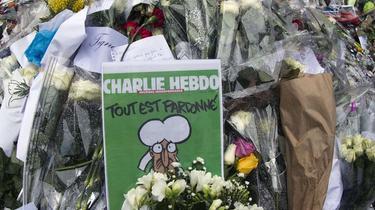Un enseignant de lycée suspendu après les hommages à Charlie Hebdo