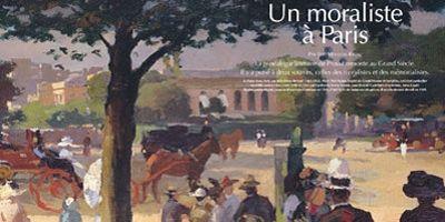 <i>Le Palais rose, Paris</i>, par Jules-Ernest Renoux ( 1863-1932)<i>. Paris, Petit Palais.</i>