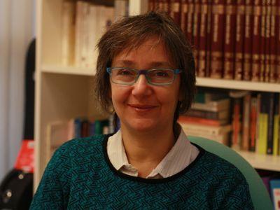 Pauline Bebe, le rabbin de la synagogue du CJL, a soutenu le projet du Shabbat Rock depuis ses débuts.