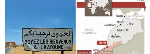 Le Maroc investit massivement dans le Sahara occidental