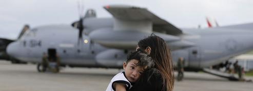 Philippines: le typhon et la géopolitique de l'aide
