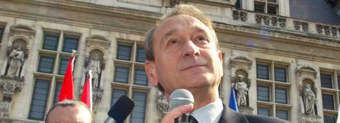 Delanoë pourrait garder un bureau et une secrétaire à la Mairie de Paris