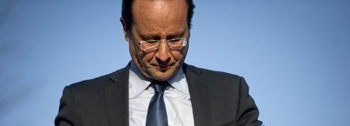 Tribune de Hollande : la presse régionale raconte l'improvisation de l'Elysée