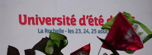 Université d'été de La Rochelle : les «hollandais» veulent être plus nombreux que les frondeurs