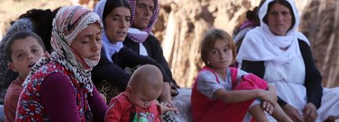 Amnesty International dénonce un «nettoyage ethnique» en Irak