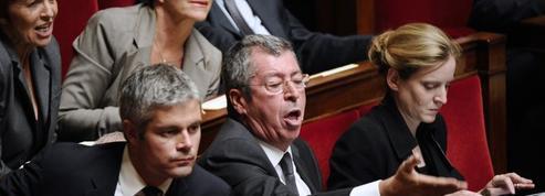 Discours contraires des lieutenants de Sarkozy sur le mariage pour tous