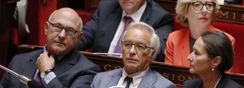 À l'Assemblée, François Rebsamen ne veut plus être appelé «ministre du Travail»
