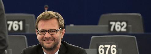 Jérôme Lavrilleux recrute l'ex-comptable du groupe UMP de l'Assemblée