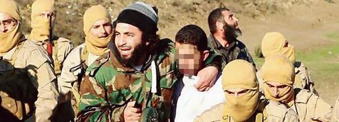 L'État islamique publie une «interview» de son otage pilote jordanien