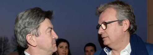 Jean-Luc Mélenchon enterre le Front de gauche