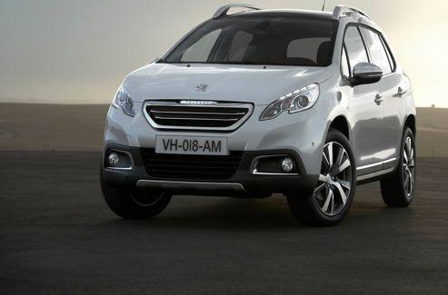 Les beaux scores de vente du Nissan Juke n'ont pas laissé Peugeot indifférent. Fort du succès du 3008, le Lion a appliqué la même recette en concevant <a href=