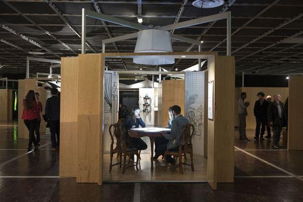 L'exposition Mental désordre se tient à la Cité des sciences à Paris jusqu'au 6 novembre.