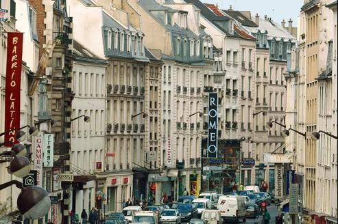 Tous Les Mondes Du Faubourg Saint Antoine