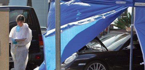 L'ex-avocat d'Yvan Colonna assassiné à Ajaccio