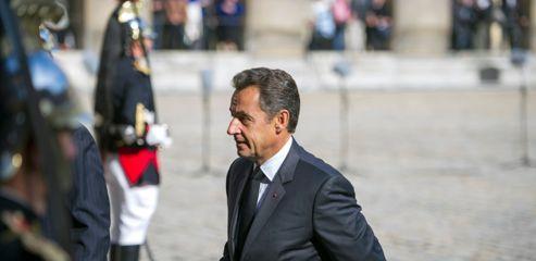 Karachi : le parquet fait appel de l'enquête sur Sarkozy