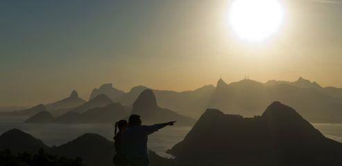 AF 447 : ce que le pilote a fait à Rio de Janeiro