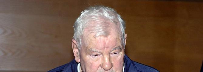 Le tueur en série Émile Louis est mort