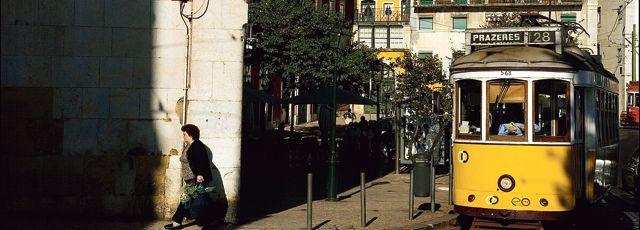 L'âme de Lisbonne