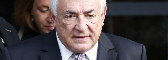De la Mnef au Carlton : le prévenu DSK n'a, à ce jour, jamais été condamné