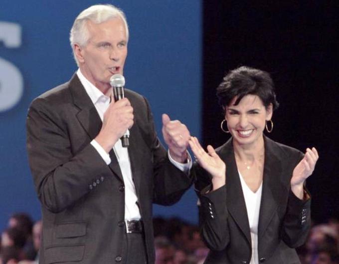 En Île-de-France, la liste conduite par Michel Barnier et Rachida Dati a triomphé en recueillant 29,59% des voix, contre 17,79% en 2004. L'UMP emporte ainsi cinq sièges, soit deux de plus qu'en 2004.