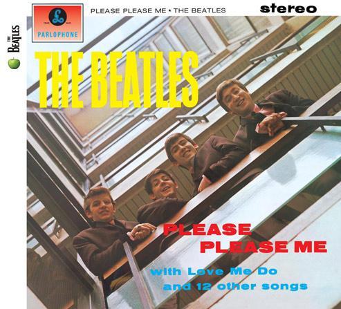 <b>Please Please me (1963)</b><br/>C'est le tout premieralbum des Fab Four. Y éclate déjà tout leur talent avec quelques pépites pop éternelles comme <i>Please Please Me</i>, <i>Love Me Do</i>, <i>There's a Place</i>, etc.