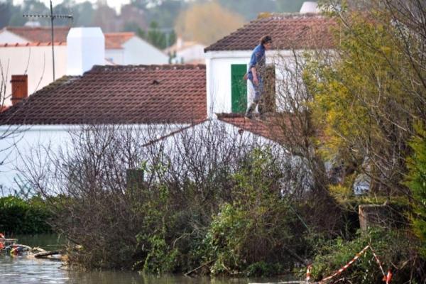 <b>La commune de la Faute-sur-Mer</b>, en Vendée, a été particulièrement touchée par la tempête Xynthia. Les habitants ont été surpris par la montée des eaux.