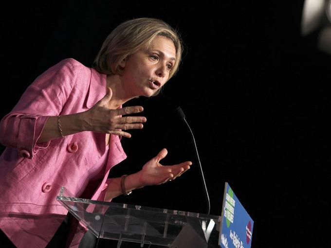 <b>Valérie Pécresse.</b> Engagée dans la région phare - l'Ile-de-France, 11,6 millions d'habitants -, la ministre de l'Enseignement supérieur (<b>43%</b>) n'a pas réussi à détrôner le socialiste Jean-Paul Huchon (57%). Valérie Pécresse fait toutefois mieux que Jean-François Copé il y a six ans puisqu'en 2004, l'actuel patron des députés UMP avait enregistré 40,72% des suffrages dans une triangulaire avec le FN.