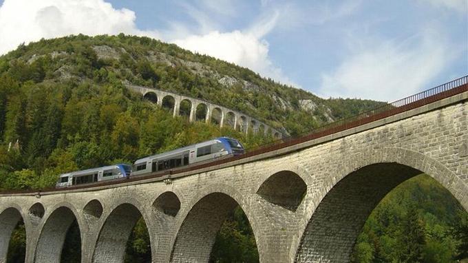 (SNCF- Médiathèque/Christophe Recoura)