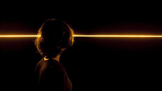 <i>Contact</i>, une exposition qui mise sur l'expérimentation, mi-décembre à la Fondation Louis Vuitton.