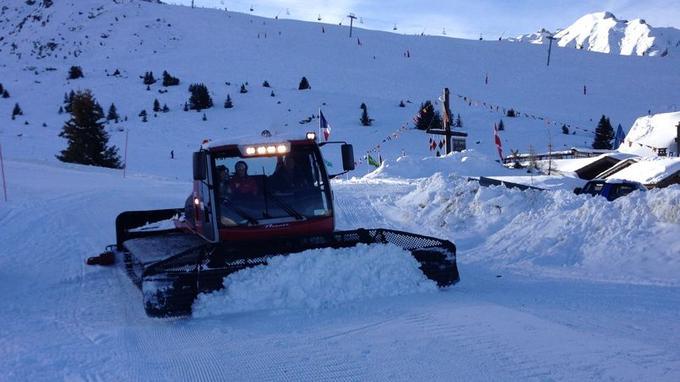 que faire  u00e0 la montagne sans skier